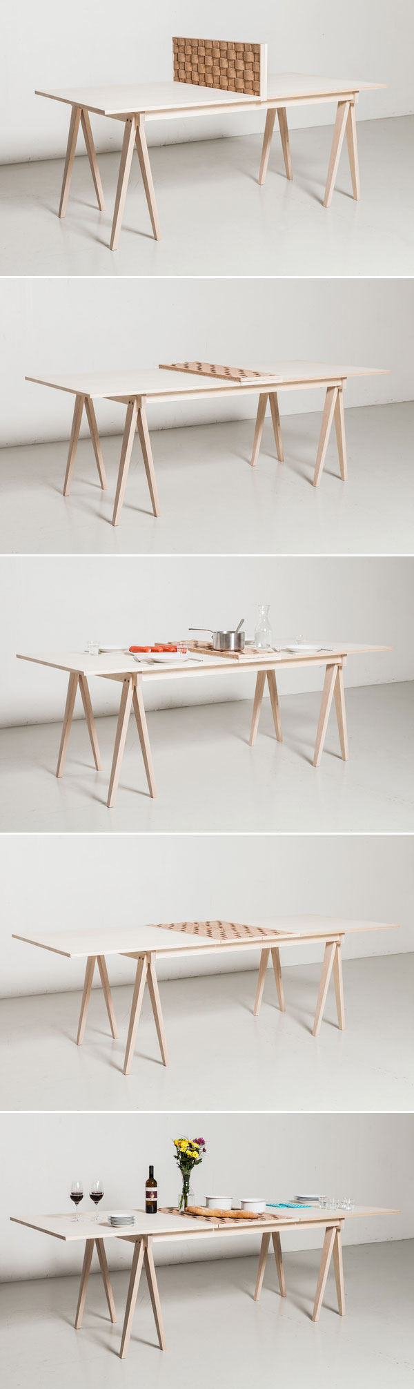 3-Extendable-dining-table