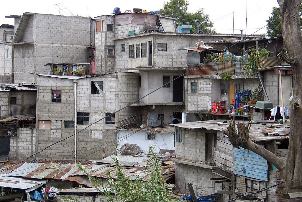 houses in Guatemala